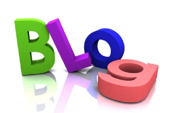 The value of a company blog