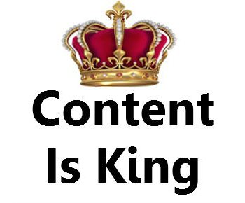 Engaging Content - A business's greatest advantage online