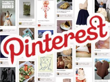 Pinterest: A social network for photo collections