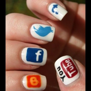 Blog Post: Social media makes beauty a breeze