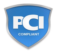 PCI Compliant Shield