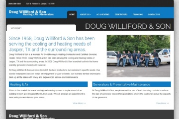 View Portfolio Item: Doug Williford & Son